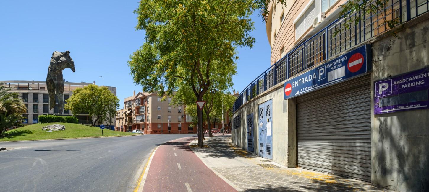 Cartuja Real, Jerez de la Frontera - Grupo Soluciones