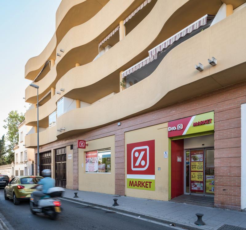 Local comercial en Sanlúcar de Barrameda - Grupo Soluciones